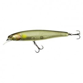 Jackall Smash minnow 110mm.- GHOST AYU