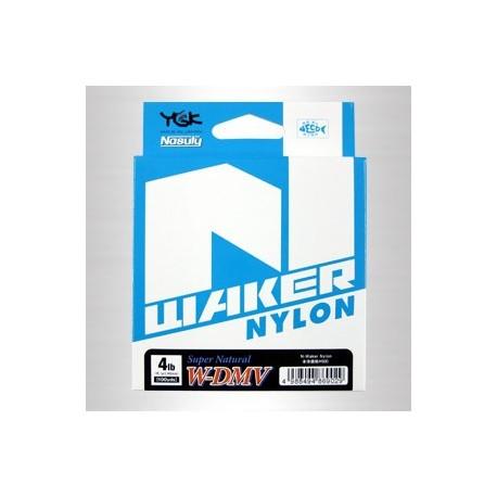 Монофилно влакно YGK Nasuly N-Walker Nylon- 91 m.