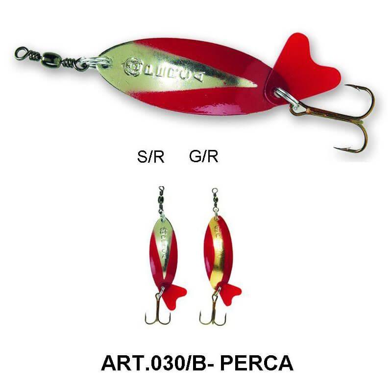ART.030/B- PERCA
