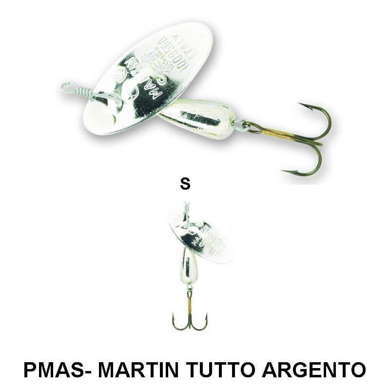 PMAS- MARTIN TUTTO ARGENTO