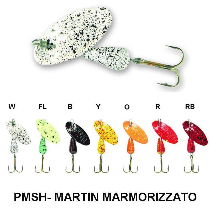 PMSH- MARTIN MARMORIZZATO