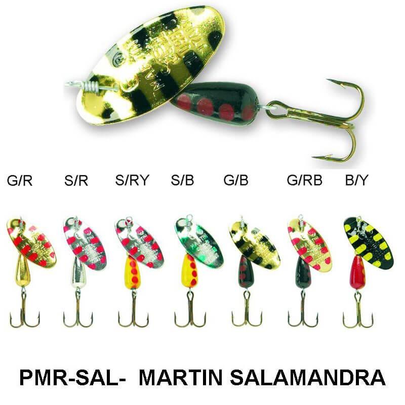 PMR SAL- MARTIN SALAMANDRA