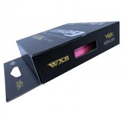 YGK GesoX WX8
