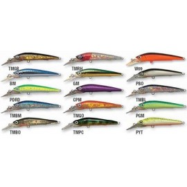 Hydro Minnow  120mm