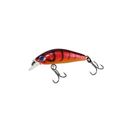 Воблер Jackall Chubby 35 Minnow- Craw Fish
