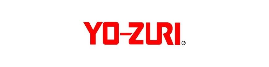 Воблери YO-ZURI